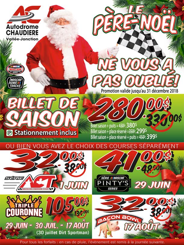 Spéciaux de Noel - Autodrome Chaudière Vallee11