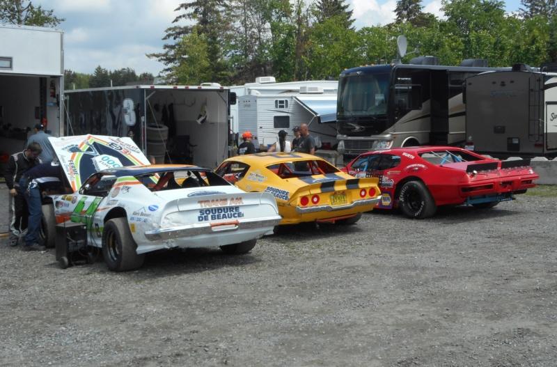 NASCAR Vintage (29 juin)  : 2 en 2 ....  Vintag18