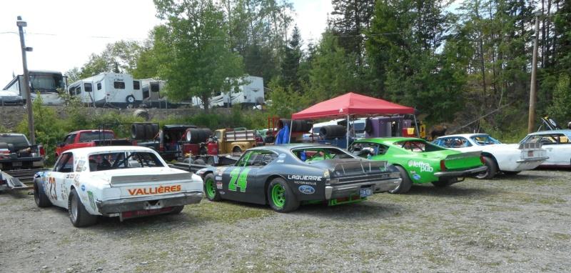 NASCAR Vintage (29 juin)  : 2 en 2 ....  Vintag23