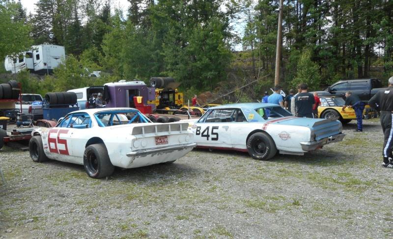 NASCAR Vintage (29 juin)  : 2 en 2 ....  Vintag24