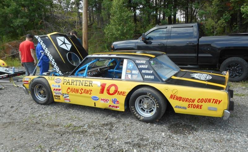 NASCAR Vintage (29 juin)  : 2 en 2 ....  Vintag25