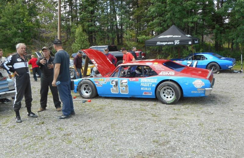 NASCAR Vintage (29 juin)  : 2 en 2 ....  Vintag26