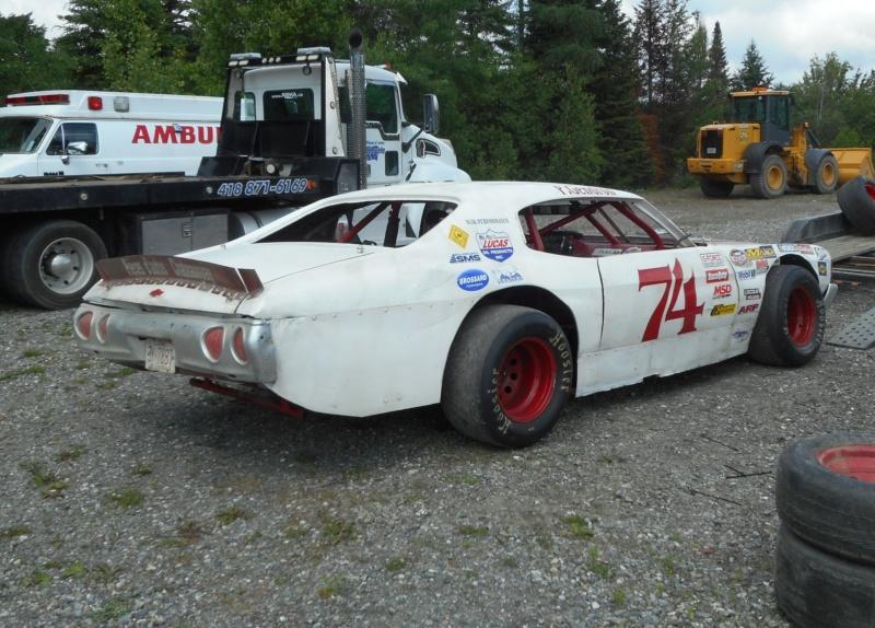 NASCAR Vintage (29 juin)  : 2 en 2 ....  Vintag28