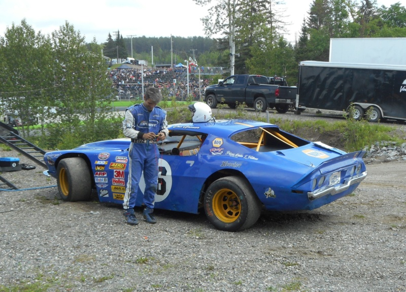 NASCAR Vintage (29 juin)  : 2 en 2 ....  Vintag29