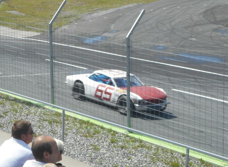 NASCAR Vintage (29 juin)  : 2 en 2 ....  Vintag40