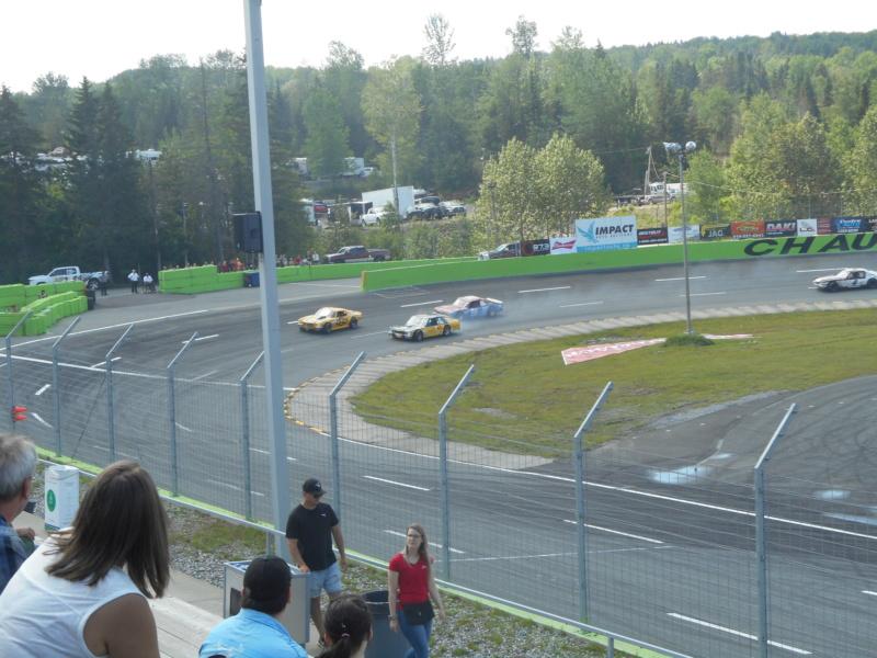 NASCAR Vintage (29 juin)  : 2 en 2 ....  Vintag41