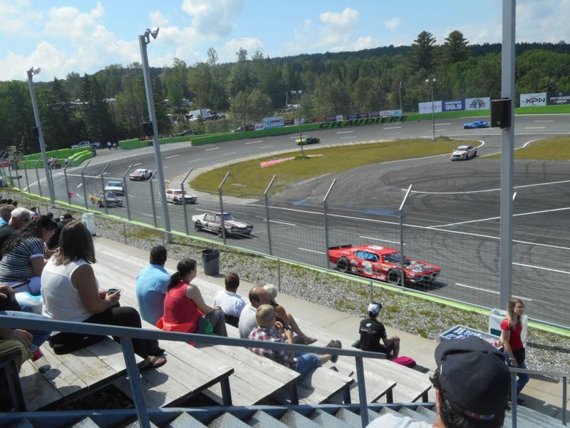 NASCAR Vintage (29 juin)  : 2 en 2 ....  Vintag45