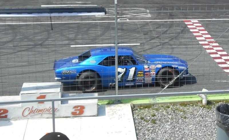 NASCAR Vintage (29 juin)  : 2 en 2 ....  Vintag46