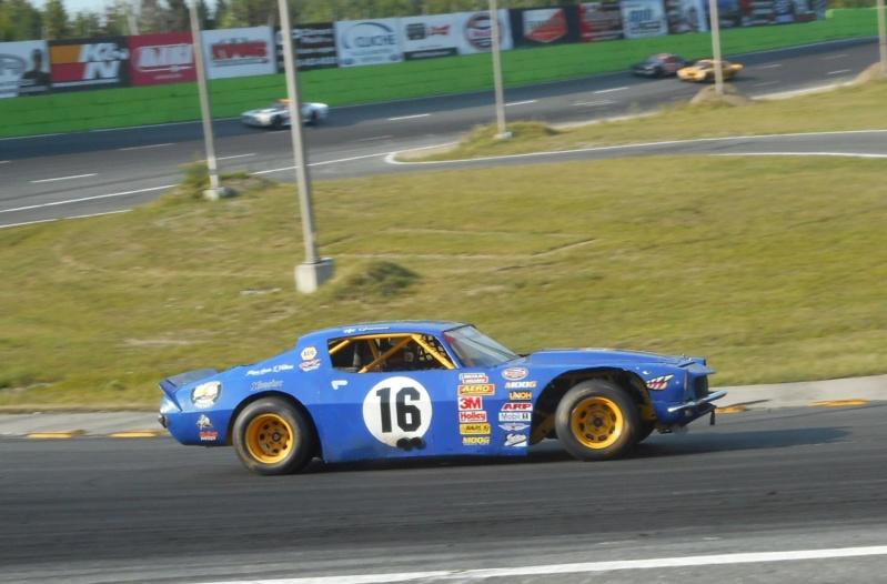 La série NASCAR Vintage de retour en piste ce samedi 3 août !!  Vintag52