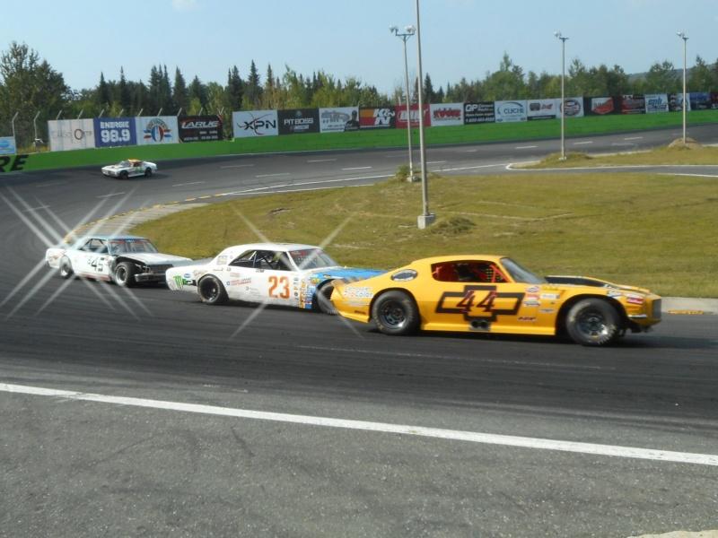 La série NASCAR Vintage de retour en piste ce samedi 3 août !!  Vintag54