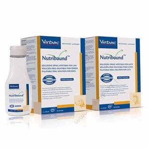 Aides alimentaires nutritionnelles quand ils ne veulent pas manger - Compléments alimentaires - Friandises Nutrib10