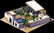 Evolution des logements Elegan12
