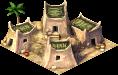 Evolution des logements Ordina10
