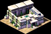 Evolution des logements Statel10