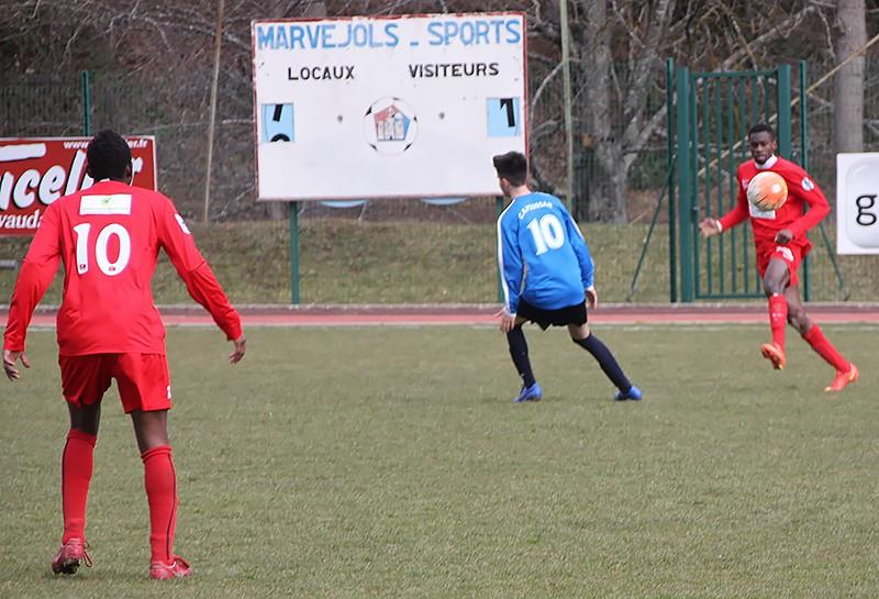 MARVEJOLS / Poussan Apouss15