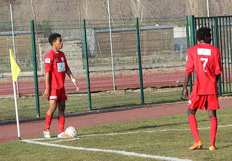 MARVEJOLS / Poussan Apouss30