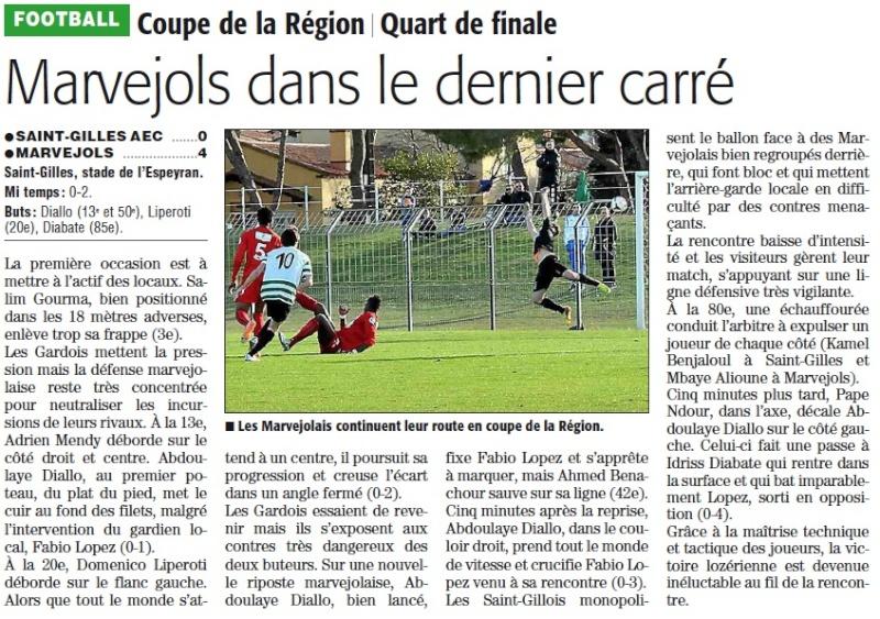 1/4 Coupe de la Région Coupst10
