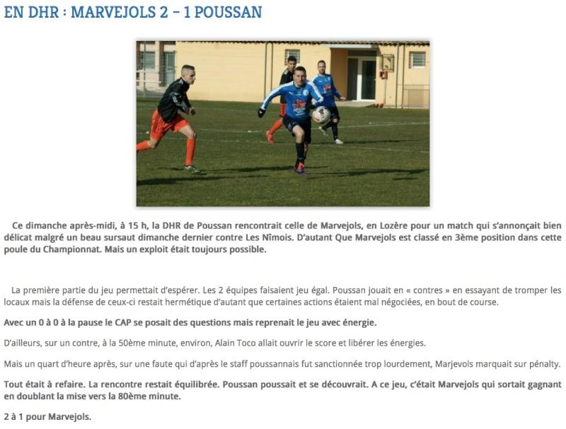 MARVEJOLS / Poussan Poussa11