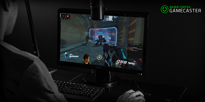 Cortex : Gamecaster, la nouvelle solution streaming de Razer maintenant disponible ! 720img10