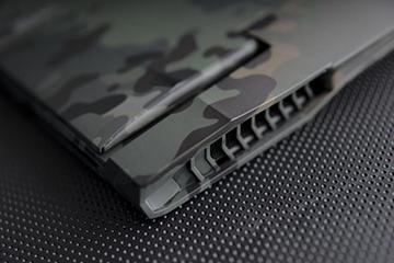 Une Edition limitée camouflage pour la gamme Skylake d'AORUS Camo210