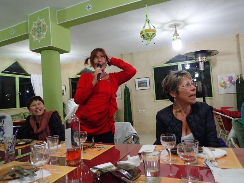 [Maroc Camp/Dernières nouvelles] Goulmima Chez Michèle - Page 2 Bbibib10