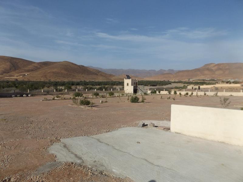 [Maroc Camp/Dernières nouvelles]Nouveau camping à Taliouine ouverture en Juin... Dscf0114