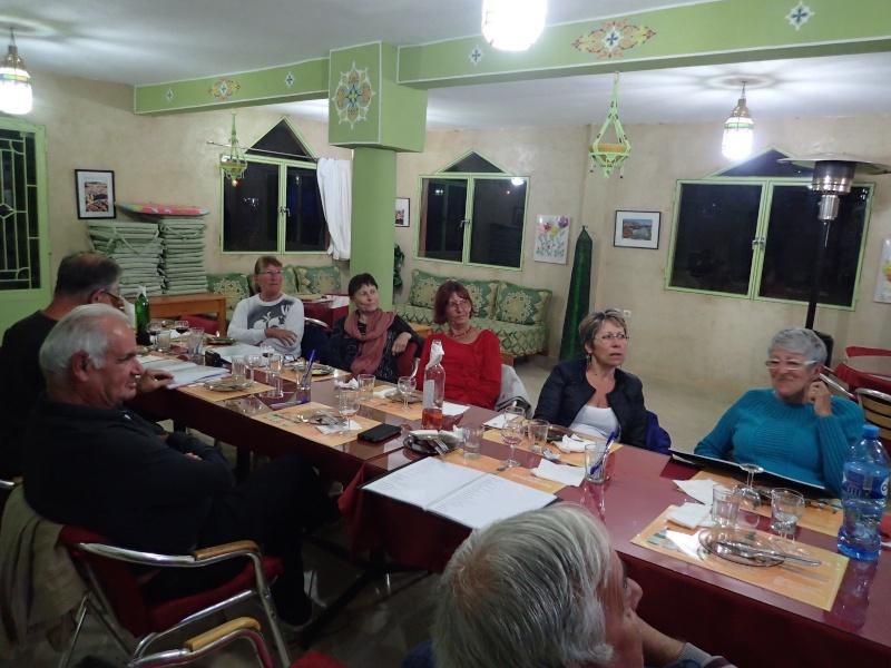 [Maroc Camp/Dernières nouvelles] Goulmima Chez Michèle - Page 2 Table10