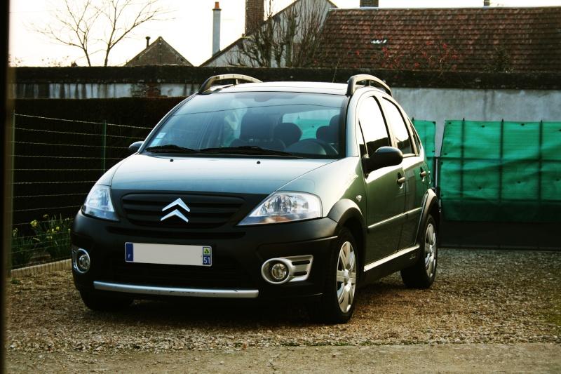 C3 X-TR. toutes options.... ( 2005 ) Img_0910