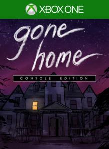 [Dossier] Les jeux d'aventure & point and click sur console (version demat only)  Gone_h14