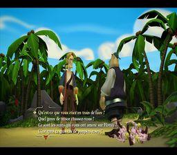 [Dossier] Les jeux d'aventure & point and click sur console (version demat only)  Monkey11