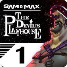 [Dossier] Les jeux d'aventure & point and click sur console (version demat only)  Sammax15