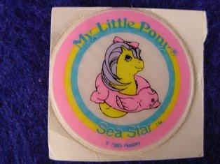 Stickers vendu avec les petits poneys  Sea_st10