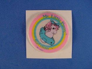 Stickers vendu avec les petits poneys  Surf_r10