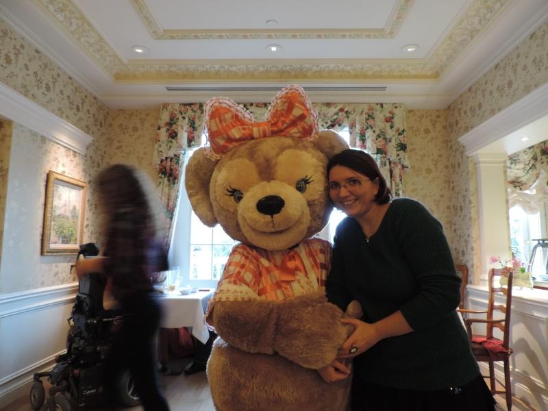 Arrivée de Shellie May à Disneyland Paris : Info ou Intox ? - Page 13 Dscn8710