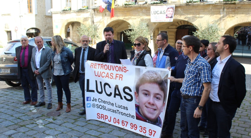 Gard : disparition inquiétante d'un adolescent de 16 ans à Bagnols-sur-Cèze - Page 3 Laiche10