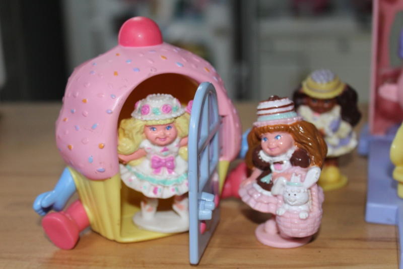 mes cherry merry muffin ! Img_0127