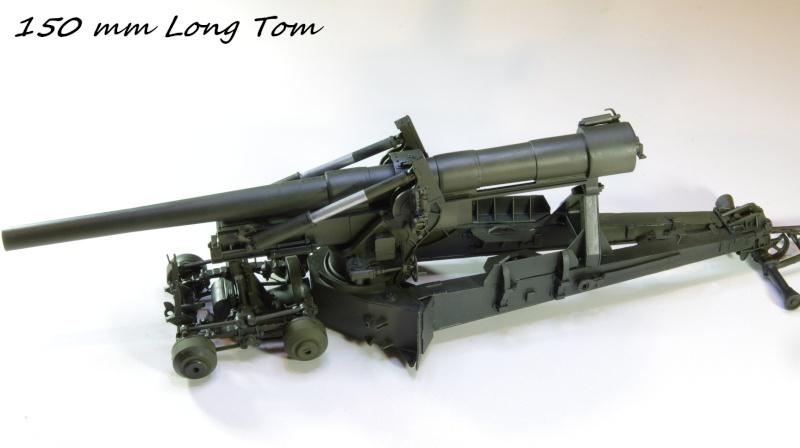 US M 59 Long Tom AFV 1/35 Imgp6712