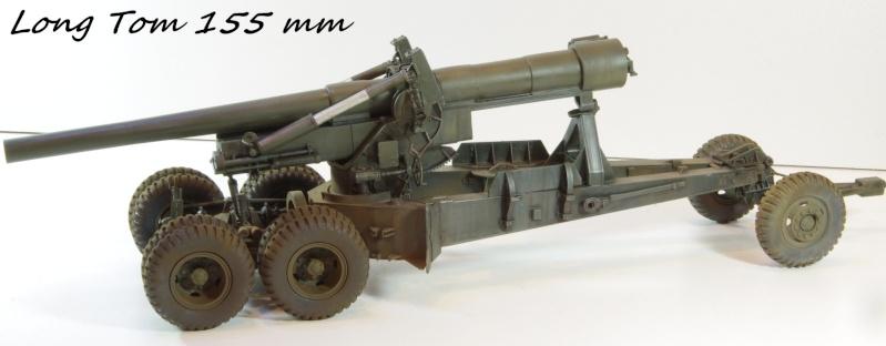 US M 59 Long Tom AFV 1/35 Imgp6714