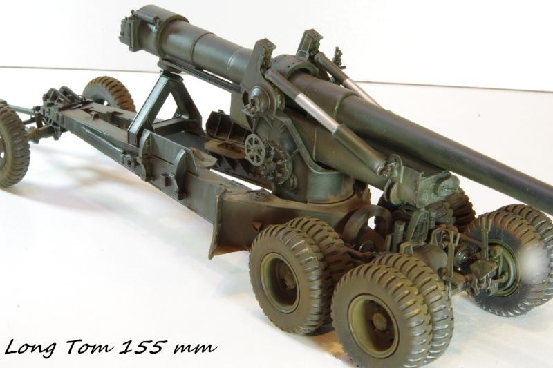 US M 59 Long Tom AFV 1/35 Imgp6716