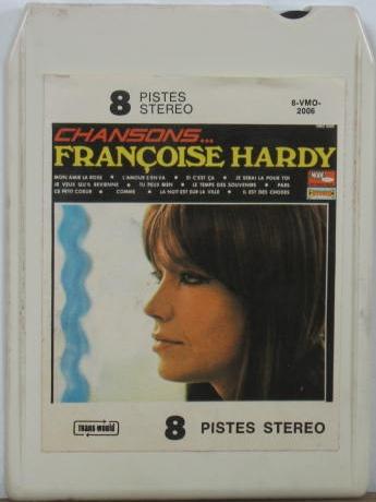 Les cassettes Vogue / Philips - Page 2 R-425110
