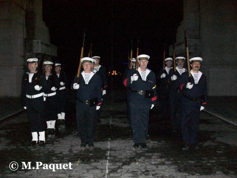 Nocturne 2009 au Musée Royal de l'Armée - Page 2 100_0613