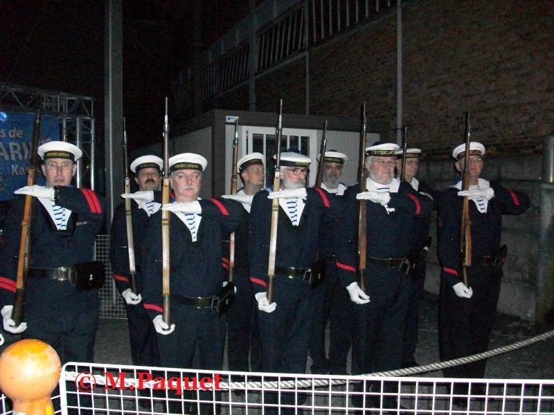 Nocturne 2009 au Musée Royal de l'Armée - Page 2 100_0614