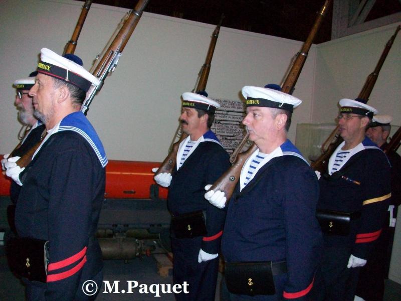 Nocturne 2009 au Musée Royal de l'Armée - Page 2 100_0615