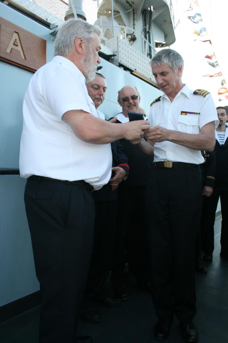 Le Corps des Torpilleurs et marins Oosten12