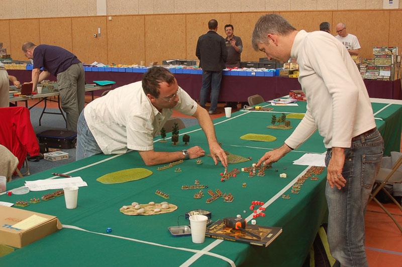 Débriefing sur le tournoi WMA de Clichy 2009 Clichy13