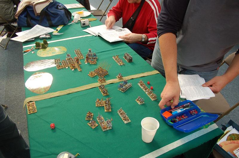 Débriefing sur le tournoi WMA de Clichy 2009 Clichy16