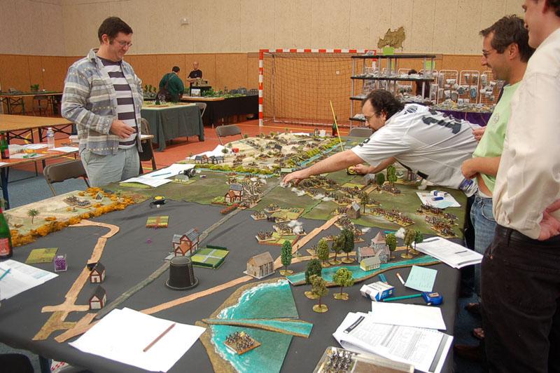 Débriefing sur le tournoi WMA de Clichy 2009 Clichy18