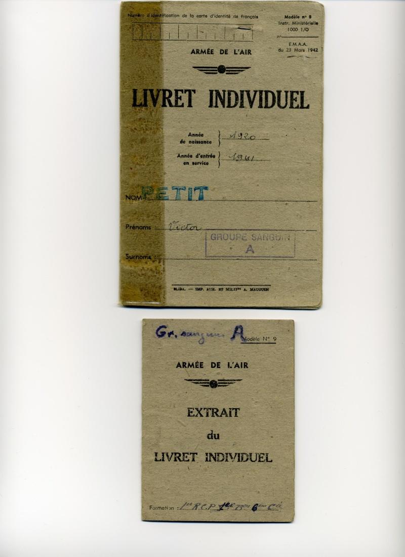 PETIT Victor - brevet n°893 à FEZ (Maroc) Représenté par son fils Denis 001_pe11