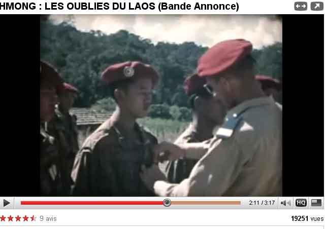"""Bande annonce du documentaire EXCEPTIONNEL: """"LES OUBLIES DU LAOS"""" 003_hm10"""