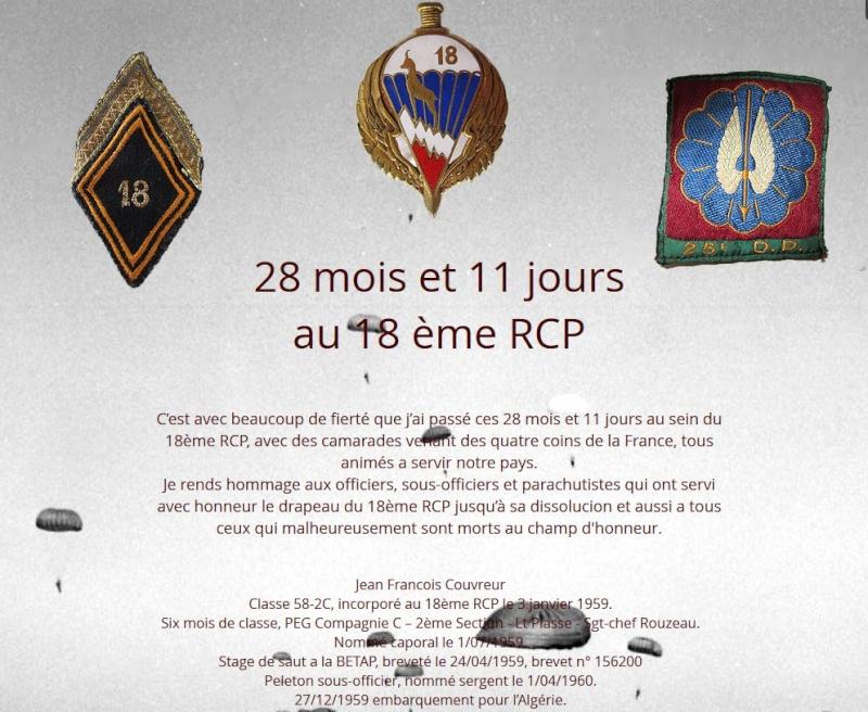 18° RCP en Algérie  - Page 2 18e_rc11